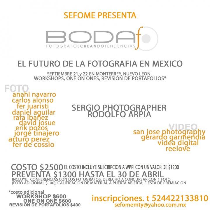 taller fotografia en mexico